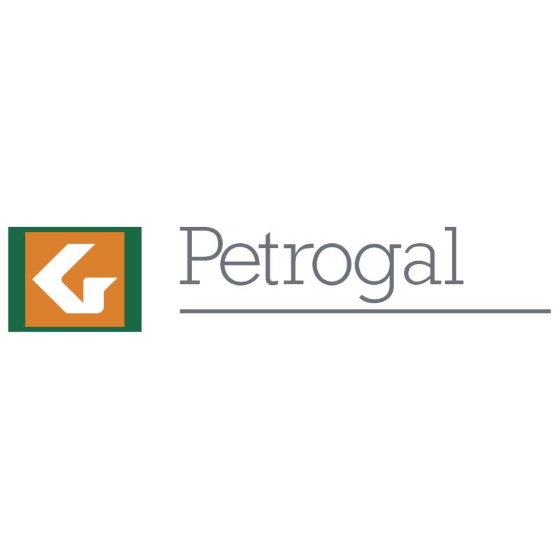 Petrogal vector