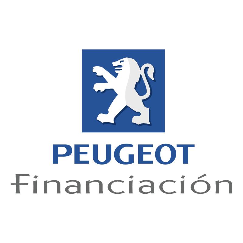 Peugeot Financiacion vector
