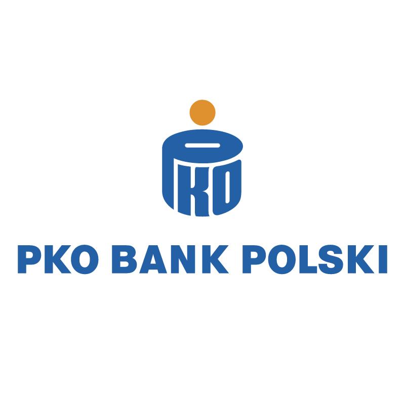 PKO Bank Polski vector