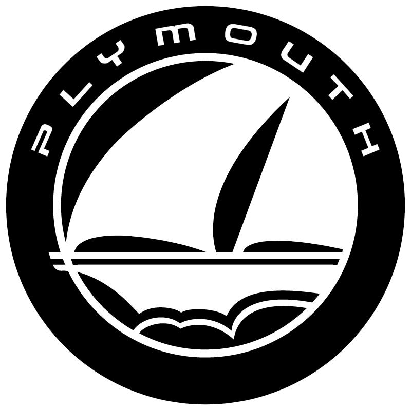 Plymouth vector logo