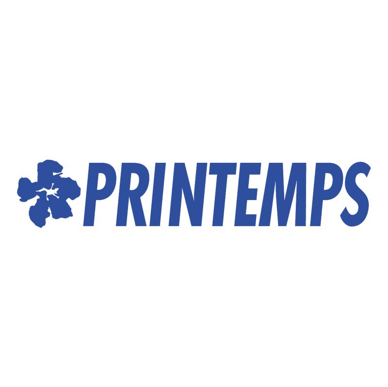 Printemps vector