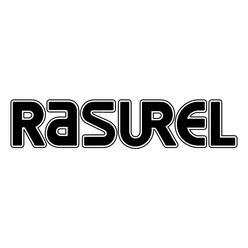 Rasurel vector