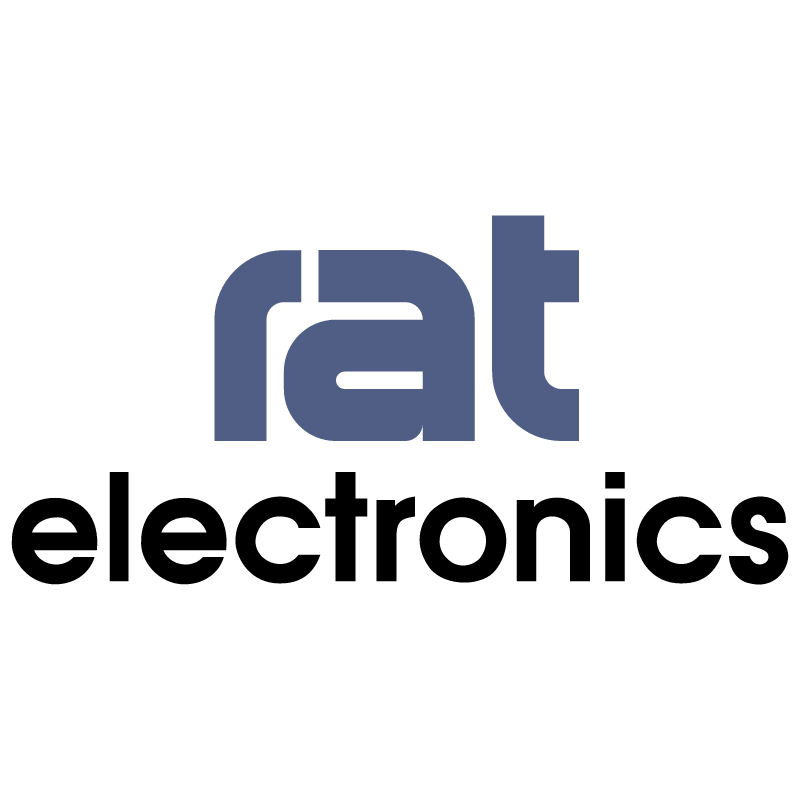 Rat Electronics vector