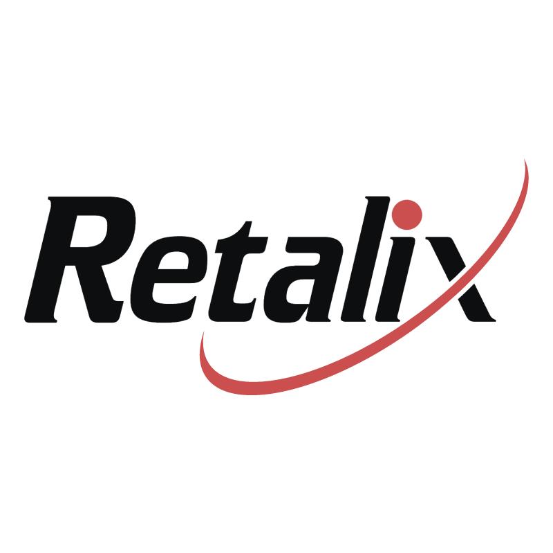 Retalix vector