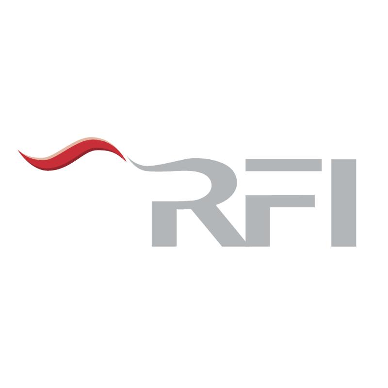 RFI vector