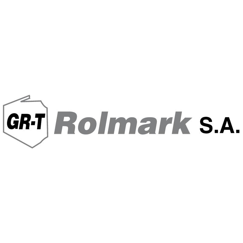 Rolmark vector logo