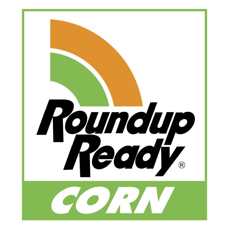 Roundup Ready vector
