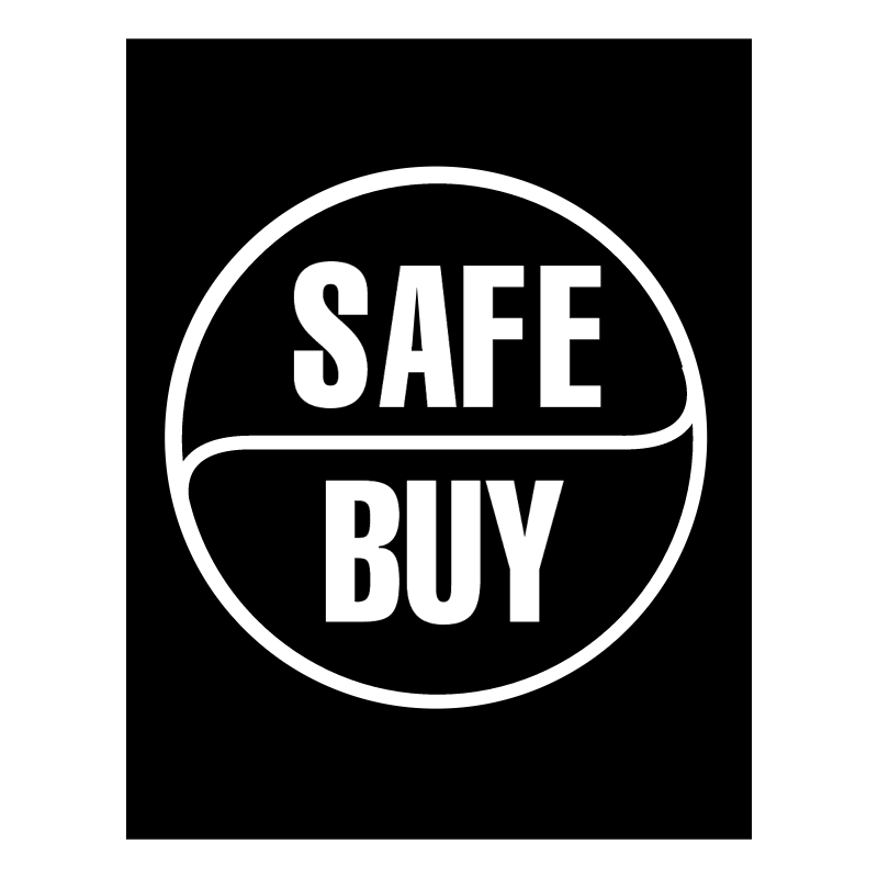 Safe Buy vector