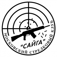 Saiga Club vector