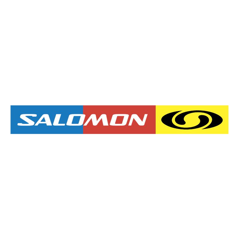 Salomon vector