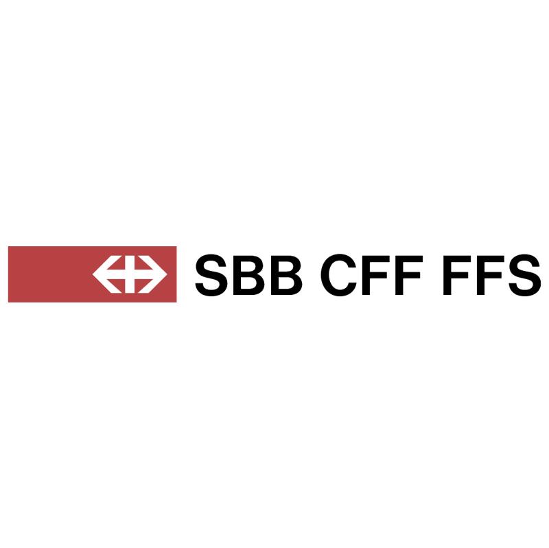 SBB CFF FFS vector