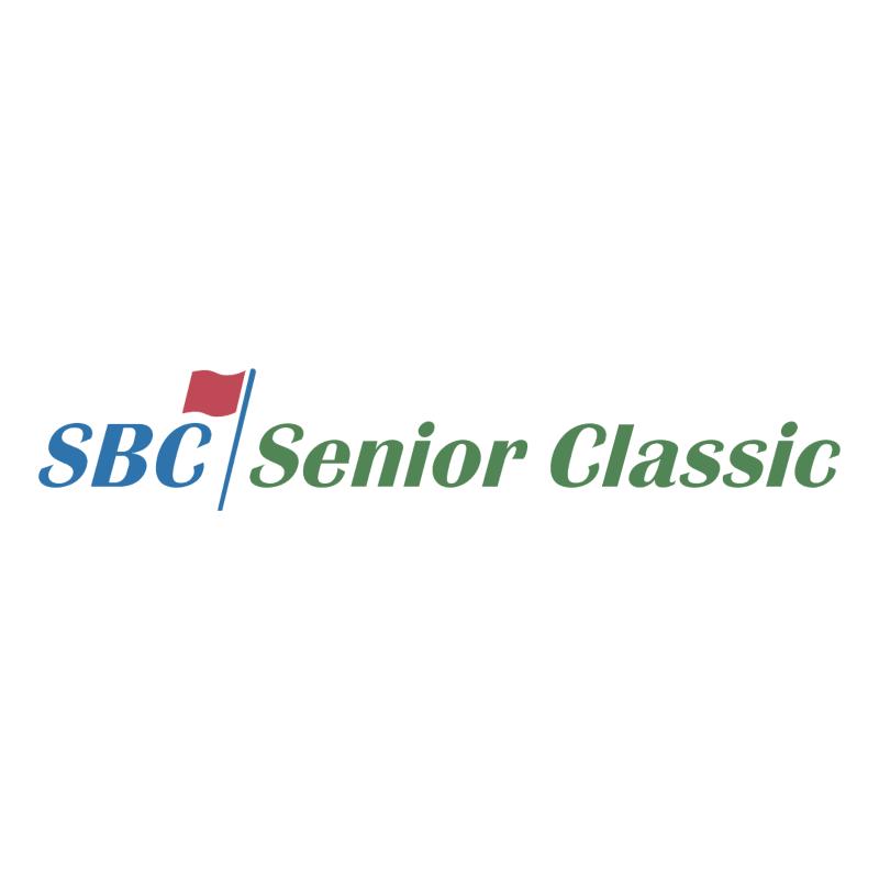 SBC Senior Classic vector