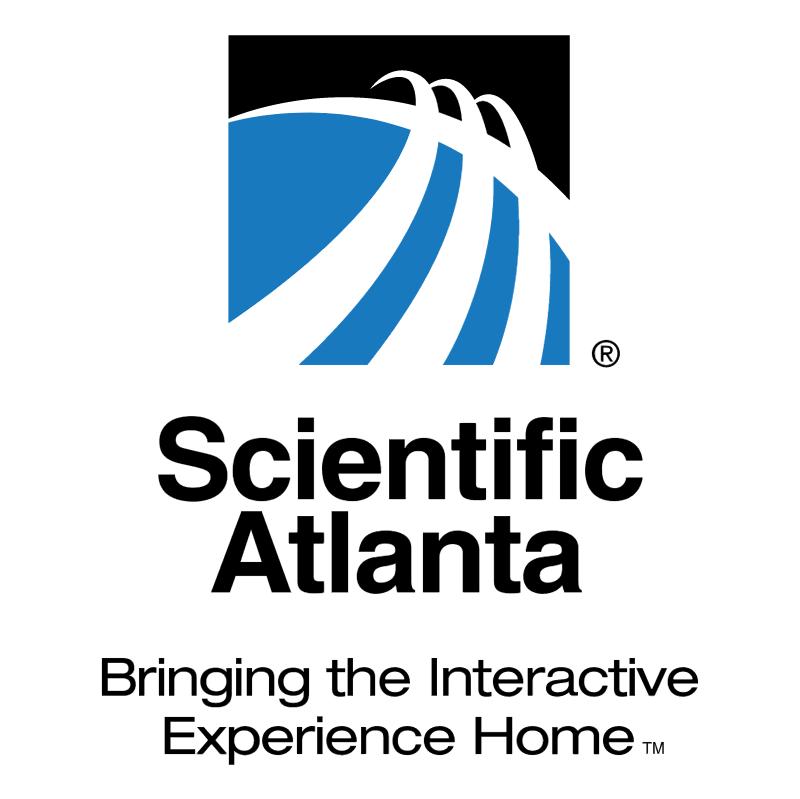 Scientific Atlanta vector