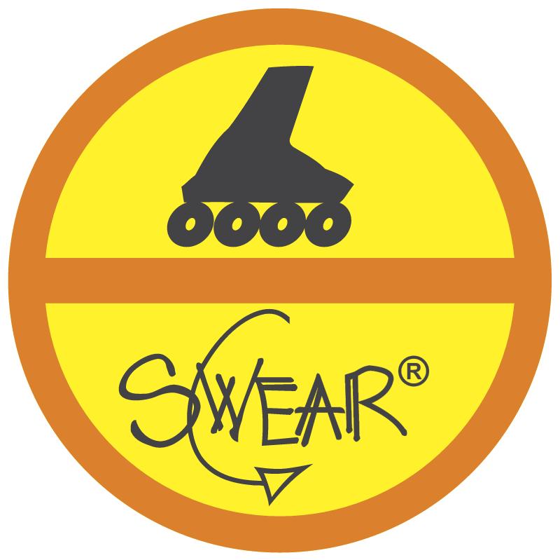 SCwear vector logo