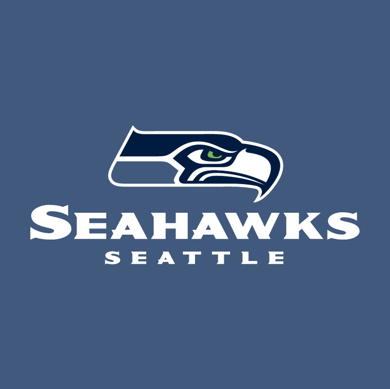 Seattle Seahawks vector