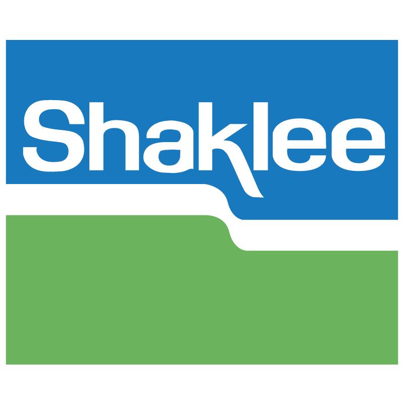Shaklee vector logo