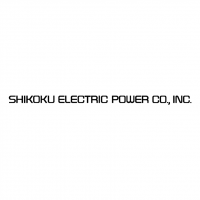 Shikoku Electric Power vector