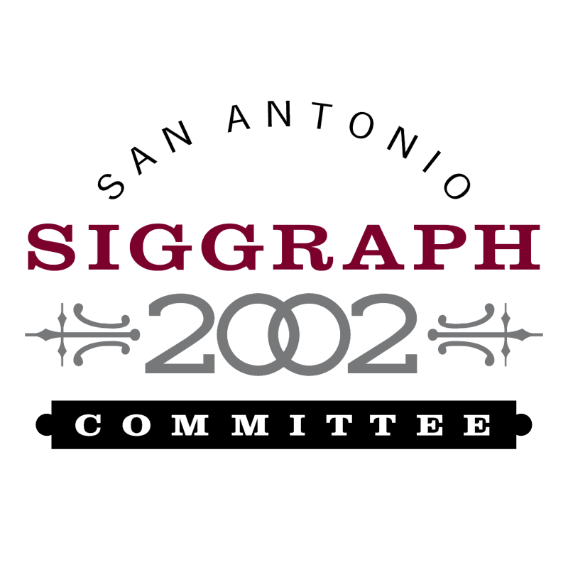 Siggraph 2002 vector