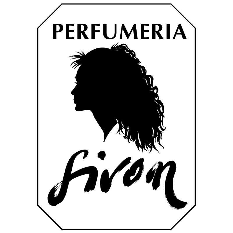 Sivon Perfumeria vector