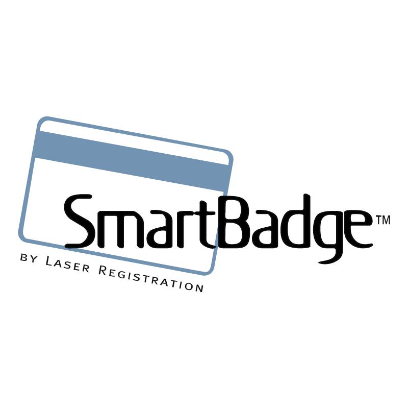 SmartBadge vector