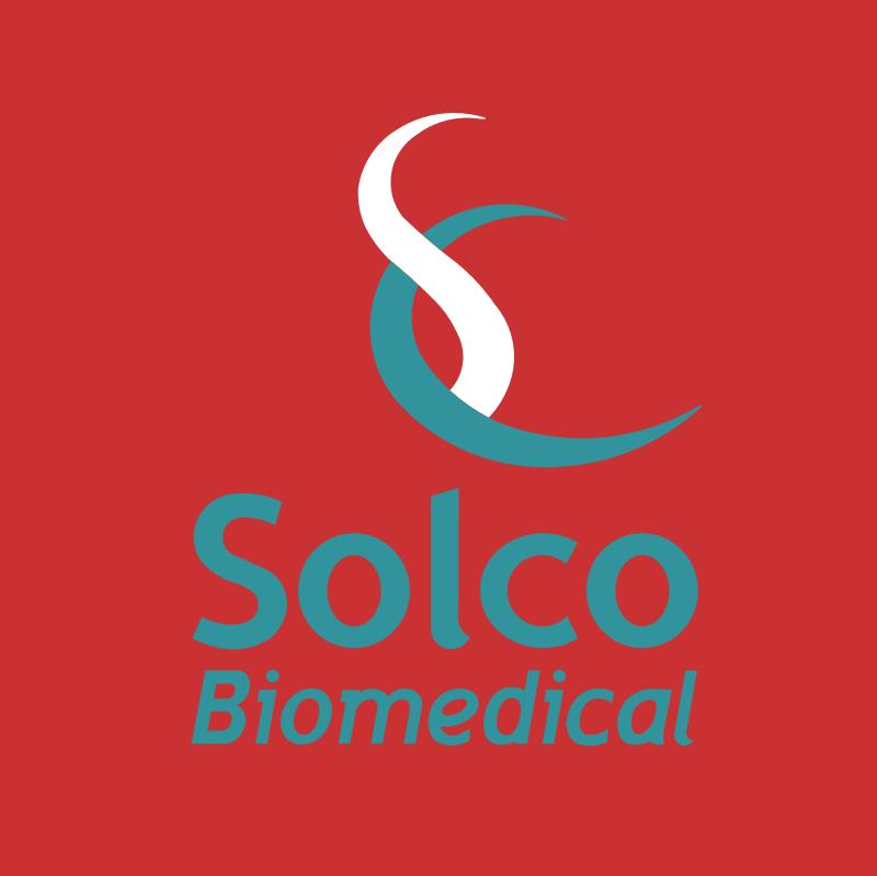 Solco Biomedical vector logo