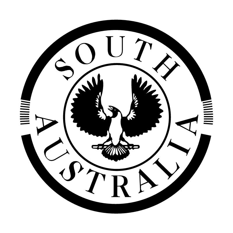 South Australia vector logo