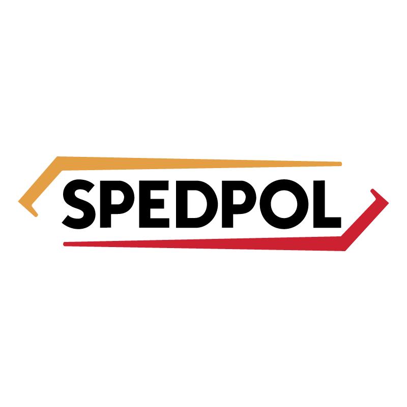 Spedpol vector logo