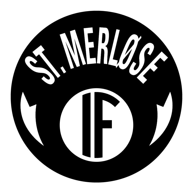 St Merlose vector