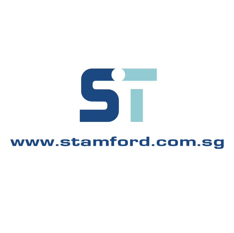 Stamford Technologies Team vector