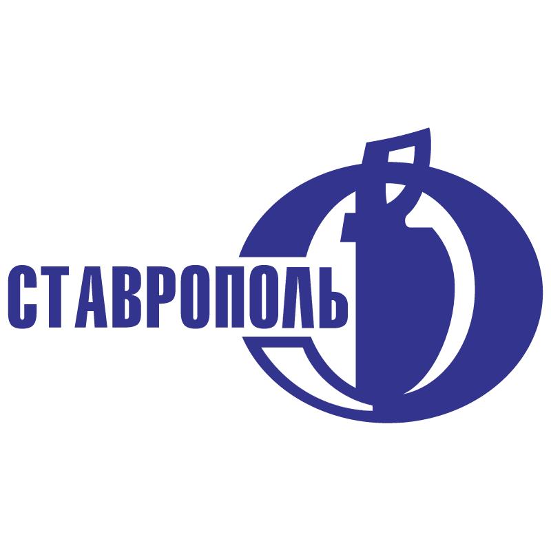 Stavropol vector