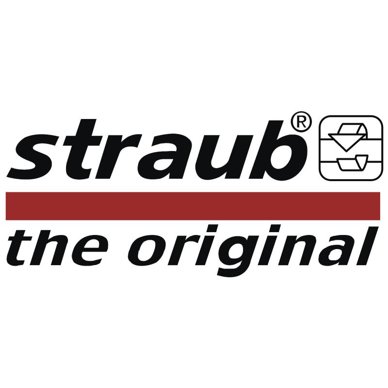 Straub The Original vector