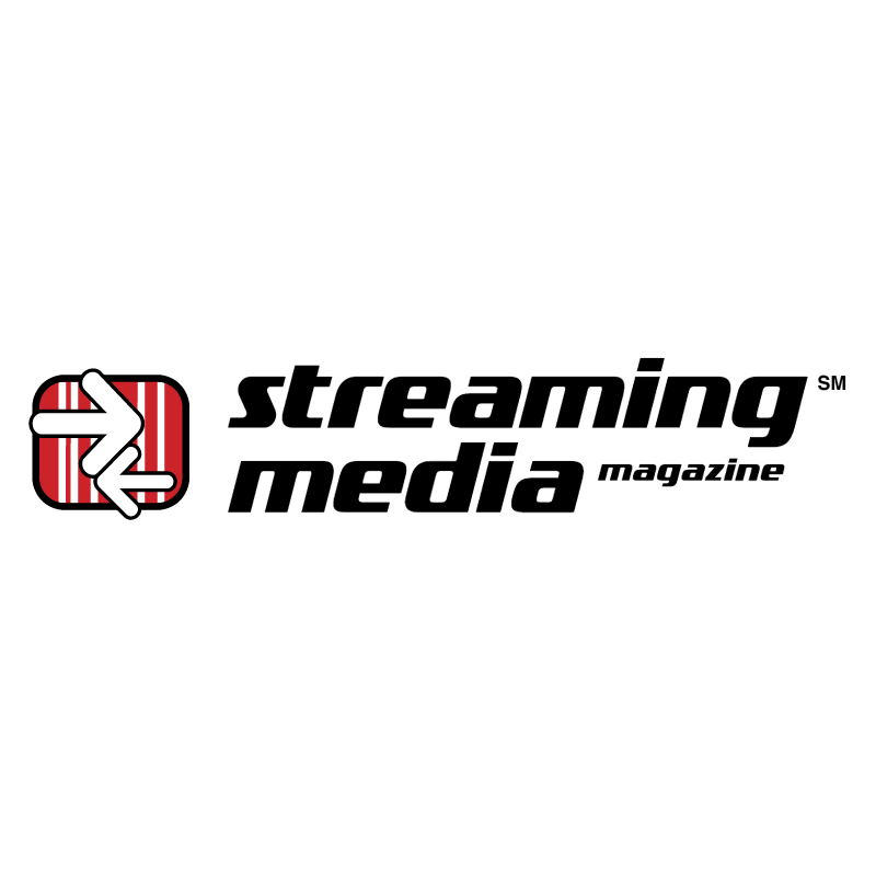 Streaming Media Magazine vector