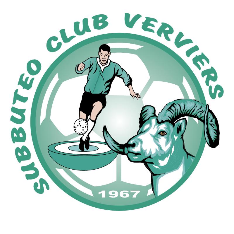 Subbuteo Club Verviers vector