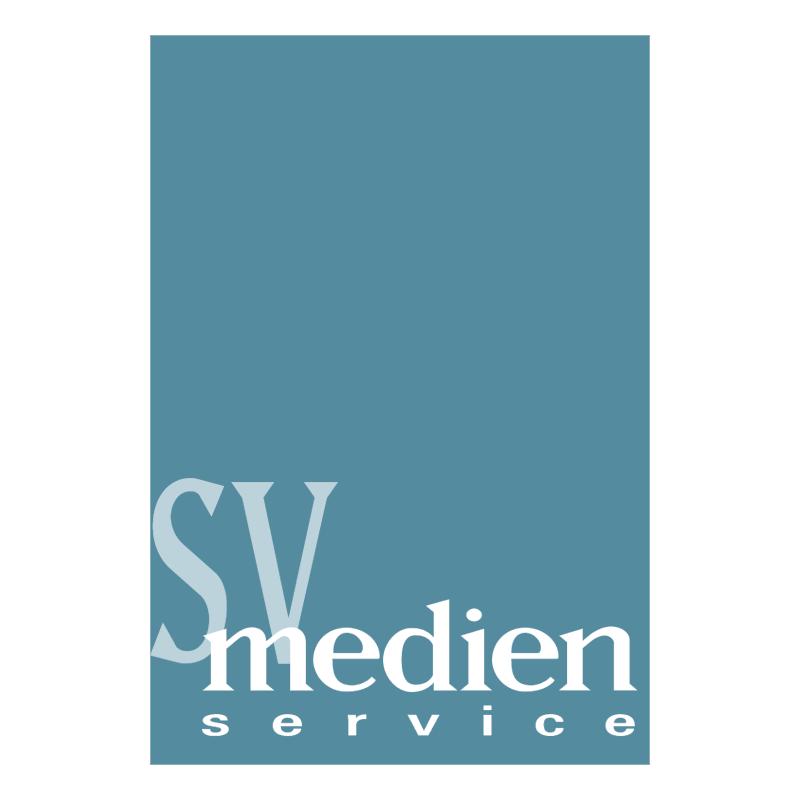 SV Medien Service vector