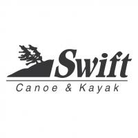 Swift Canoe & Kayak vector