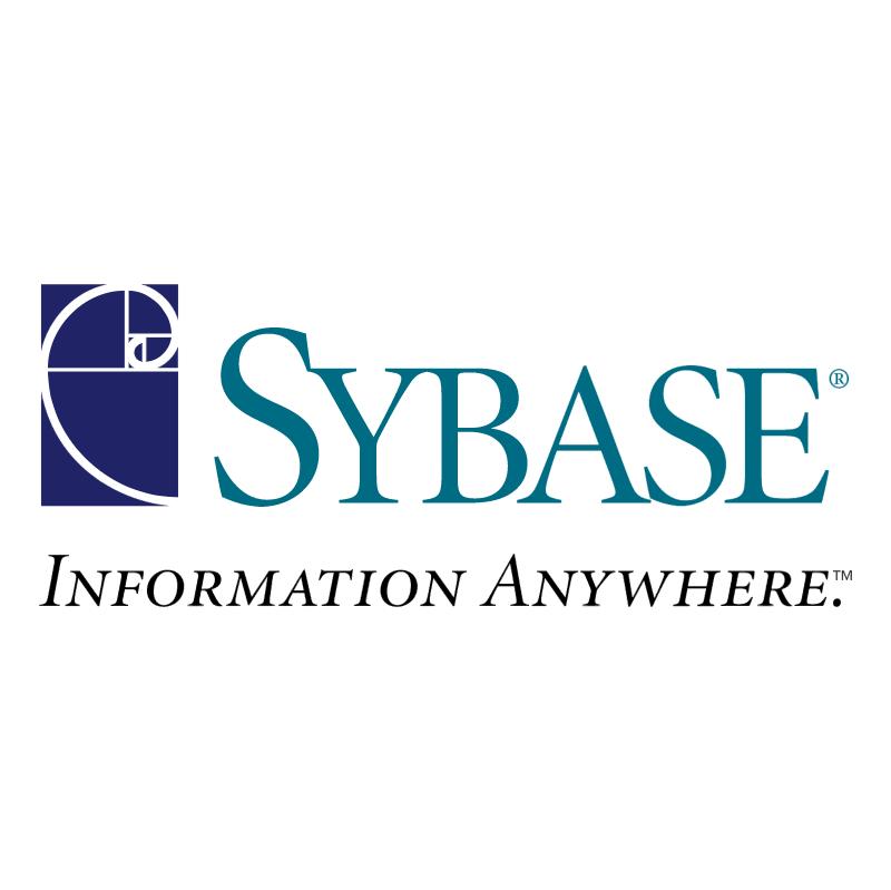 SyBase vector