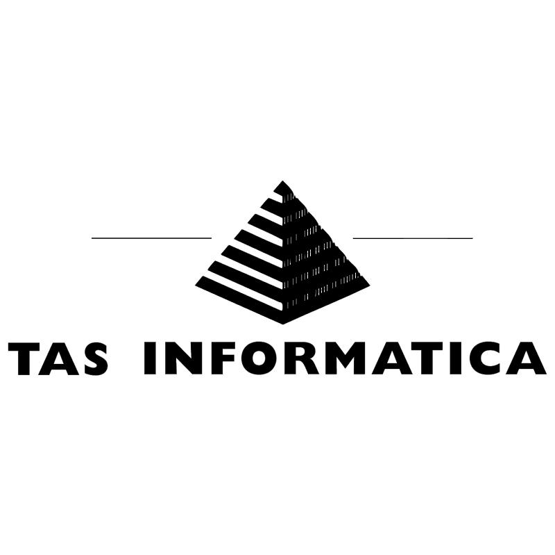 TAS Informatica vector