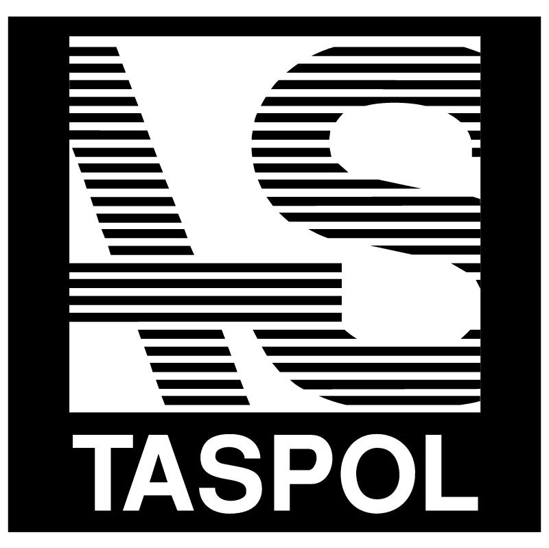 Taspol vector logo