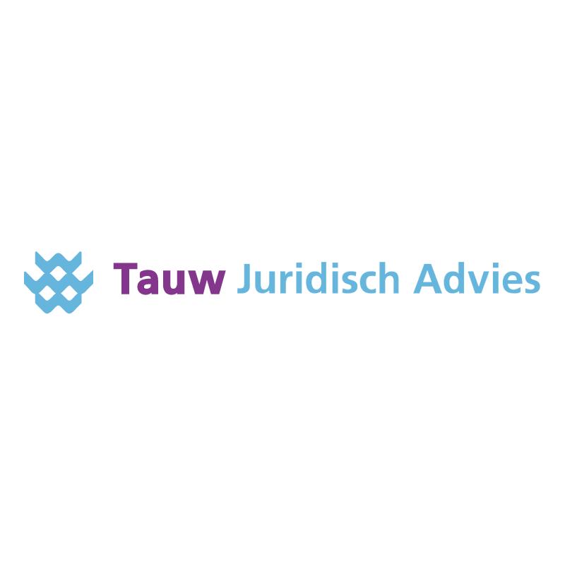 Tauw Juridisch Advies vector