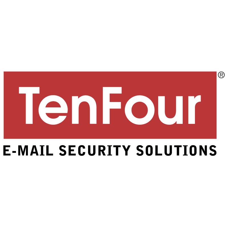 TenFour vector