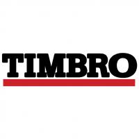 Timbro Design Build vector