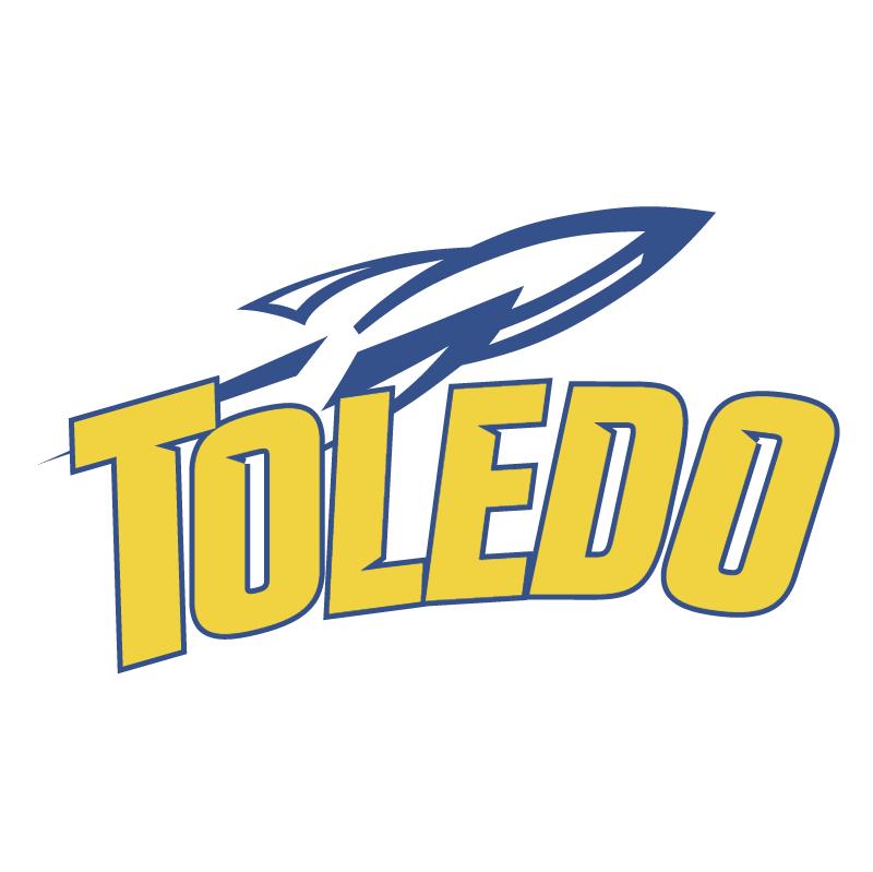 Toledo Rockets vector