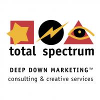 Total Spectrum vector