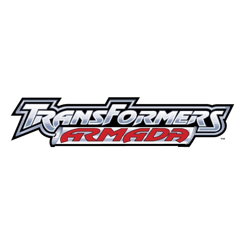 Transformers Armada vector