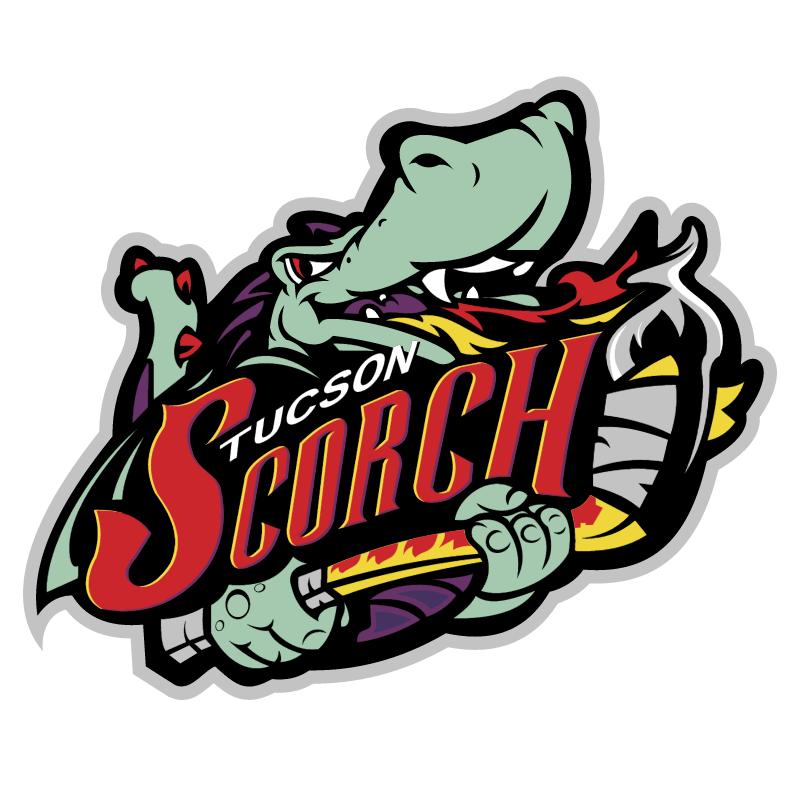 Tucson Scorch vector
