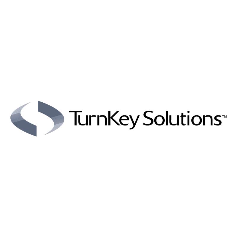 TurnKey Solutions vector logo