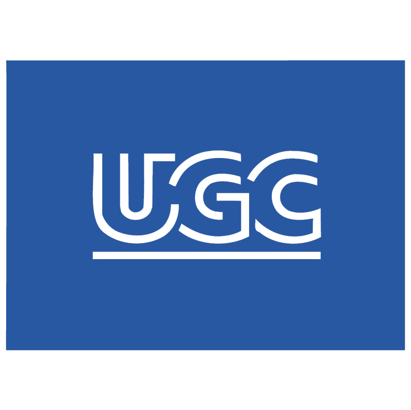 UGC Cinema vector