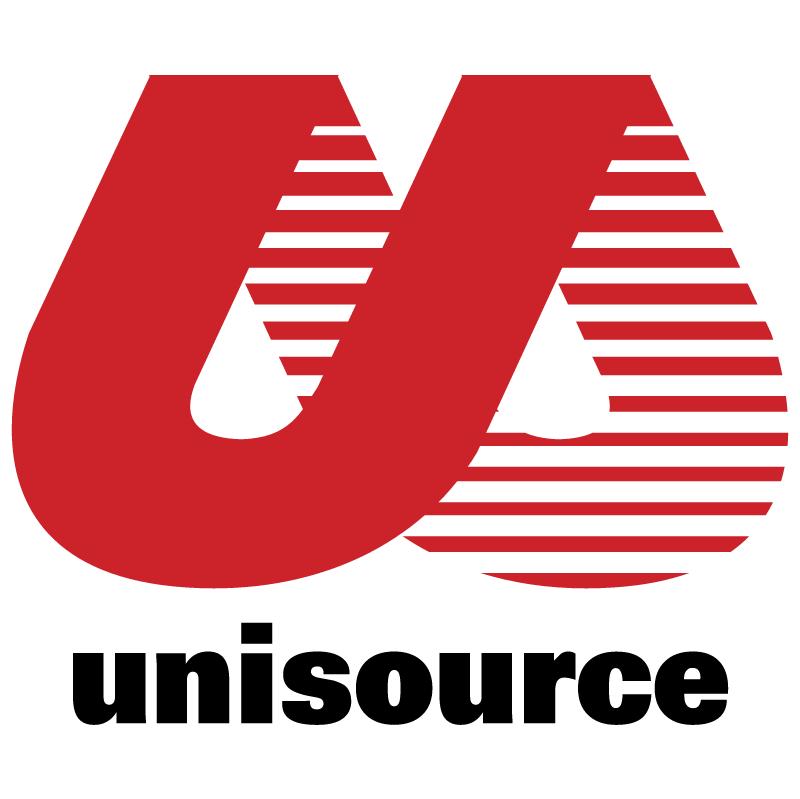 Unisource vector logo