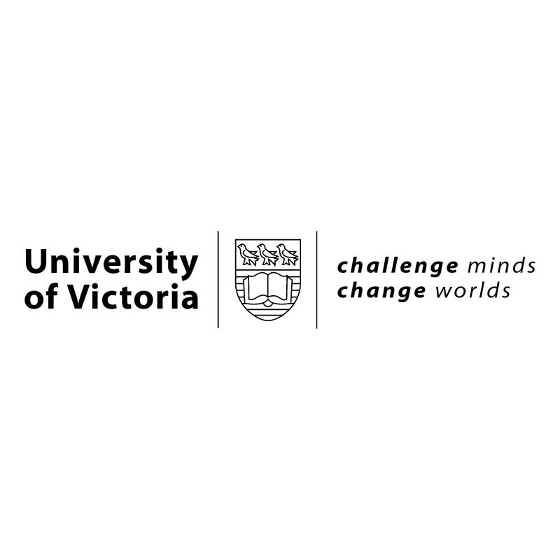 University of Victoria vector