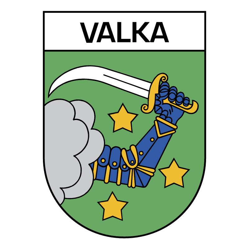 Valka vector